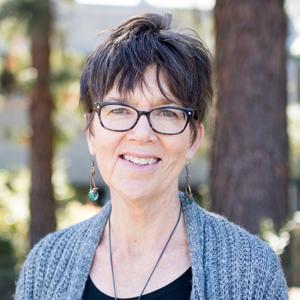 Anne Marie Bergen