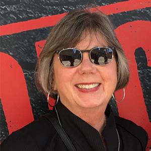 Beth Cassford