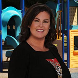 Michelle Cherland