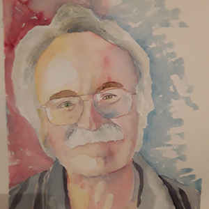 Dr. Richard Chapleau